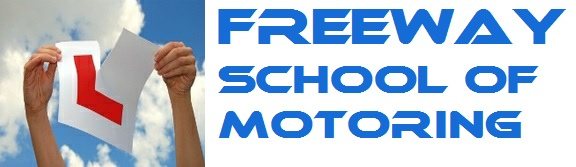Freeway School of Motoring - Driving Lessons in Barnsley and north Sheffield